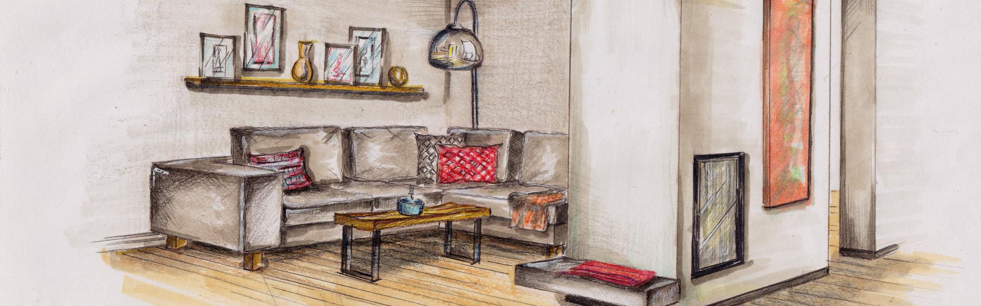 raumperspektiven innenarchitekt susanne wittwer. Black Bedroom Furniture Sets. Home Design Ideas
